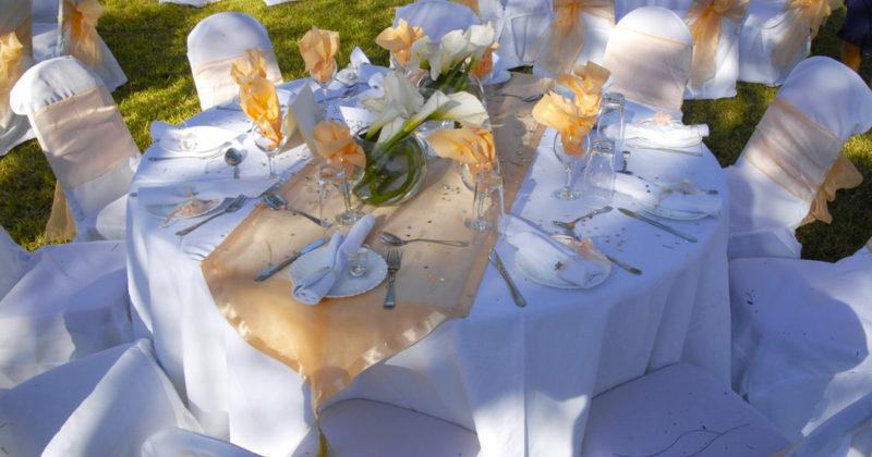 Kilili Baharini Resort - Weddings